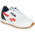 Shoes Boy Low top trainers Reebok Classic