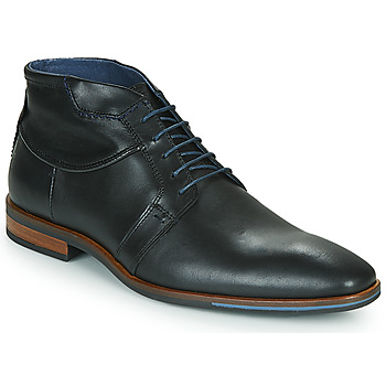 Shoes Men Mid boots Carlington JESSY Black