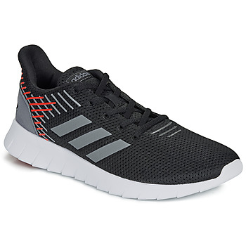 Shoes Men Running shoes adidas Performance ASWEERUN Black