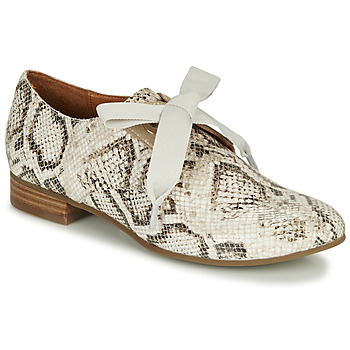Shoes Women Derby shoes Mam'Zelle ZORKA Serpent