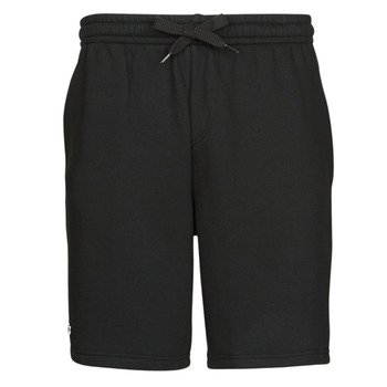 material Men Shorts / Bermudas Lacoste CHRISNA Black