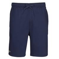 material Men Shorts / Bermudas Lacoste AYCHA Marine