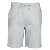 material Men Shorts / Bermudas Lacoste ANJARA Grey