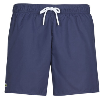 material Men Trunks / Swim shorts Lacoste DOLY Marine
