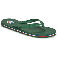 Shoes Men Flip flops 1789 Cala TONG FRENCH Kaki