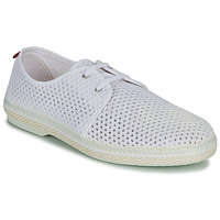 Shoes Men Espadrilles 1789 Cala RIVA HERITAGE White