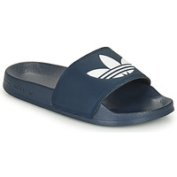 Shoes Sliders adidas Originals ADILETTE LITE Blue