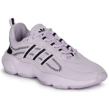 Shoes Women Low top trainers adidas Originals HAIWEE W Mauve