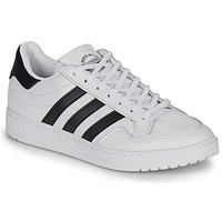 Shoes Low top trainers adidas Originals MODERN 80 EUR COURT White