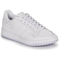 Shoes Women Low top trainers adidas Originals MODERN 80 EUR COURT W White