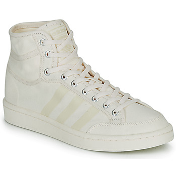 Shoes High top trainers adidas Originals AMERICANA DECON White