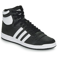 Shoes High top trainers adidas Originals TOP TEN HI Black
