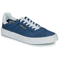 Shoes Low top trainers adidas Originals 3MC Marine