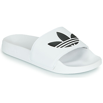 Shoes Sliders adidas Originals ADILETTE LITE White