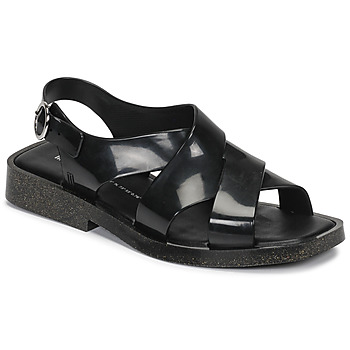 Shoes Women Sandals Melissa MELROSE Black