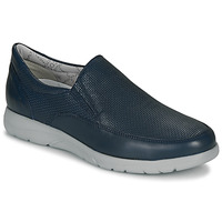 Shoes Men Derby shoes Stonefly SPACE MAN 26 Marine