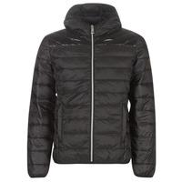 material Men Duffel coats Guess SUPER LIGHT ECO-FRIENDLY JKT Black