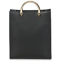 Bags Women Handbags Hexagona  Black