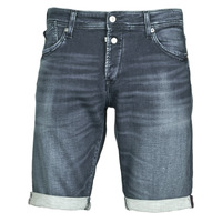 material Men Shorts / Bermudas Le Temps des Cerises JOGG Blue / Dark