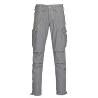 material Men Cargo trousers  Le Temps des Cerises MIRADO Gunmetal