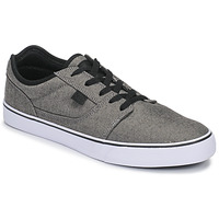 Shoes Men Low top trainers DC Shoes TONIK TX SE Grey