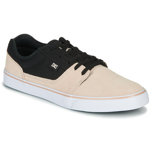 DC Shoes TONIK Beige / Black - Fast