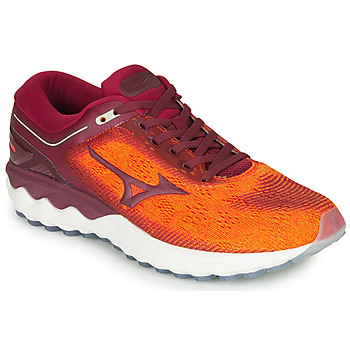 Shoes Men Running shoes Mizuno SKYRISE Red / Orange