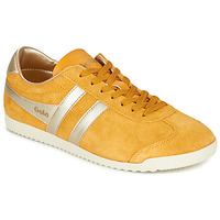 Shoes Women Low top trainers Gola BULLET PEARL Yellow