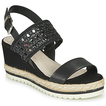 Shoes Women Sandals MTNG  Black