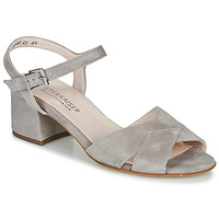 Shoes Women Sandals Peter Kaiser CHIARA Beige