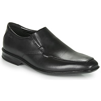 Shoes Men Derby shoes Clarks BENSLEY STEP Black
