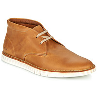 Shoes Men Derby shoes Clarks FORGE STRIDE Brown