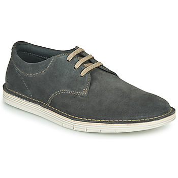 Shoes Men Derby shoes Clarks FORGE VIBE Marine