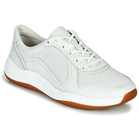 Shoes Men Low top trainers Clarks SIFT SPEED White