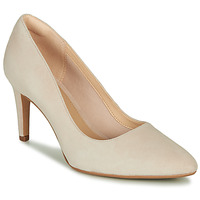 Shoes Women Court shoes Clarks LAINA RAE Pink