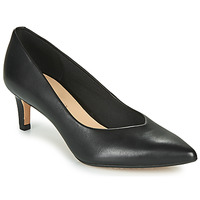 Shoes Women Court shoes Clarks LAINA55 COURT Black