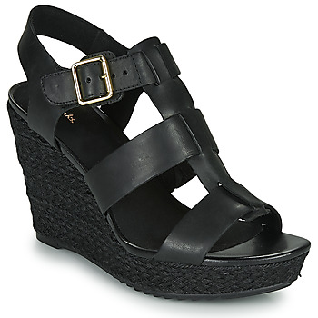 Shoes Women Sandals Clarks MARITSA95 GLAD Black
