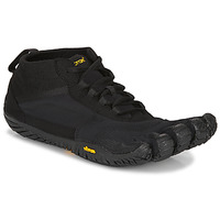 Shoes Men Hiking shoes Vibram Fivefingers V-TREK Black