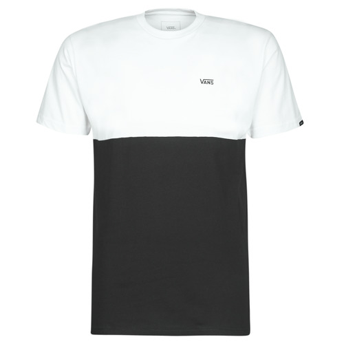 t shirt vans colorblock