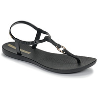 Shoes Women Sandals Ipanema CHARM VII SAND Black