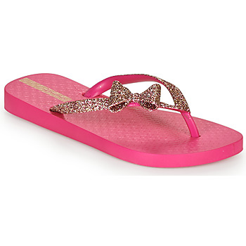 Shoes Girl Flip flops Ipanema LOLITA IV Pink