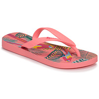 Shoes Girl Flip flops Ipanema CLASSIC VIII Pink