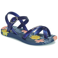 Shoes Girl Sandals Ipanema FASHION SD VII Blue