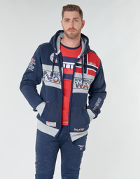 material Men sweaters Geographical Norway FLYER Marine