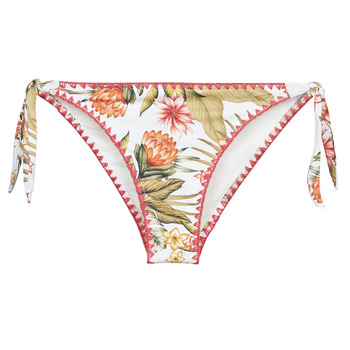 material Women Bikini Separates Banana Moon DIMKA LAHAINA White / Orange