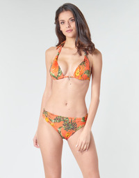 material Women Bikini Separates Banana Moon NIKO BANANAS Orange