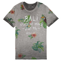 material Boy short-sleeved t-shirts Deeluxe JOSHUA Brick