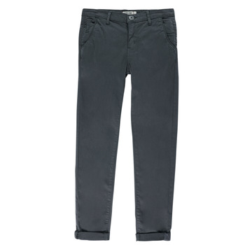 material Boy 5-pocket trousers Deeluxe LAWSON Marine