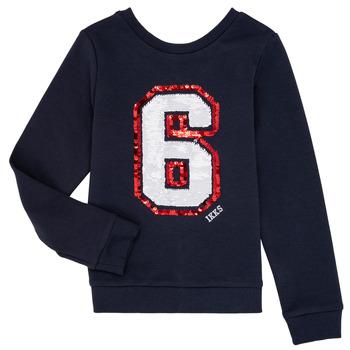 material Girl sweaters Ikks NABIL Marine