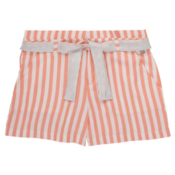 material Girl Shorts / Bermudas Ikks BADISSIO Orange